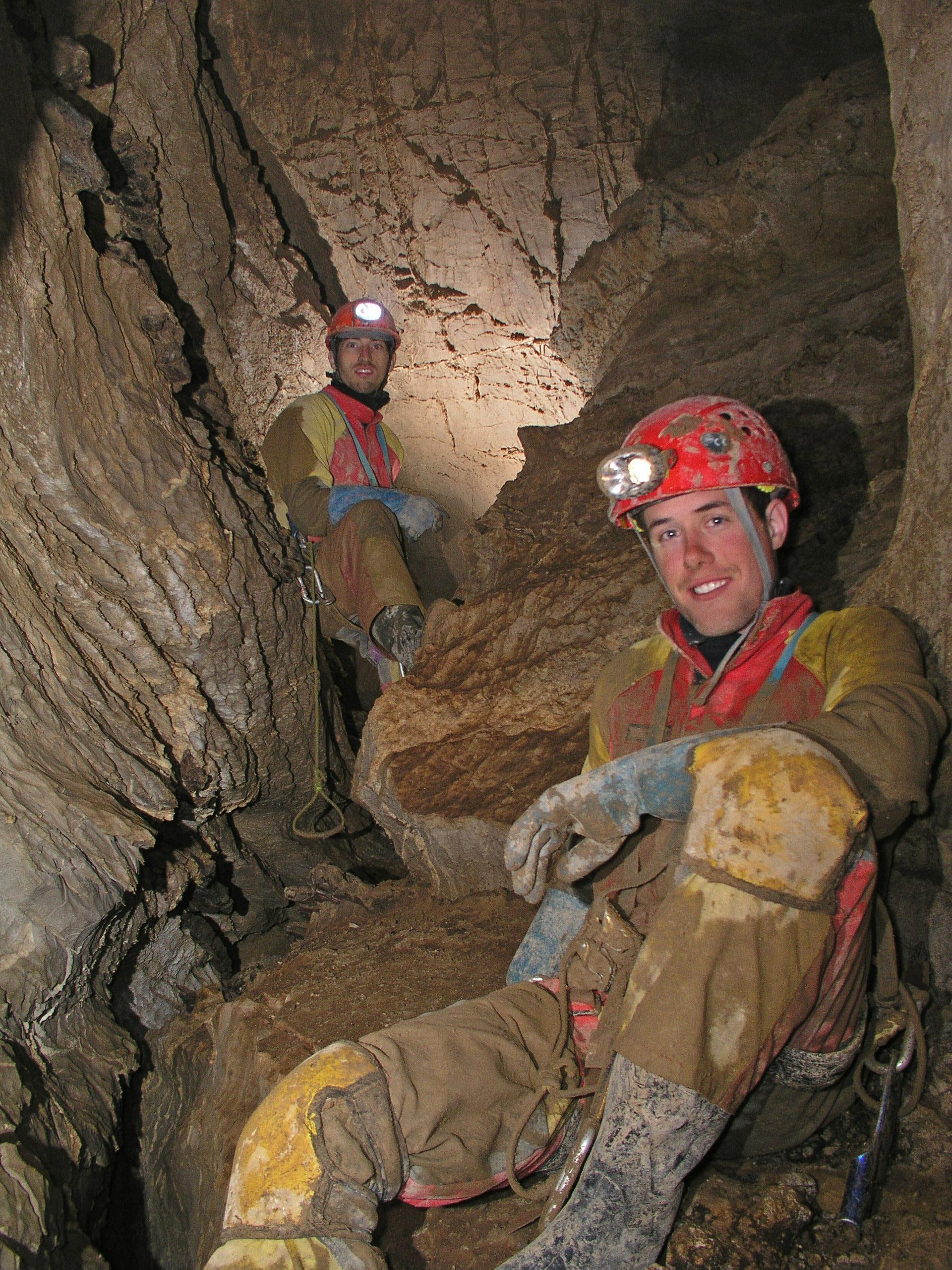Grotte de l'Encensoir